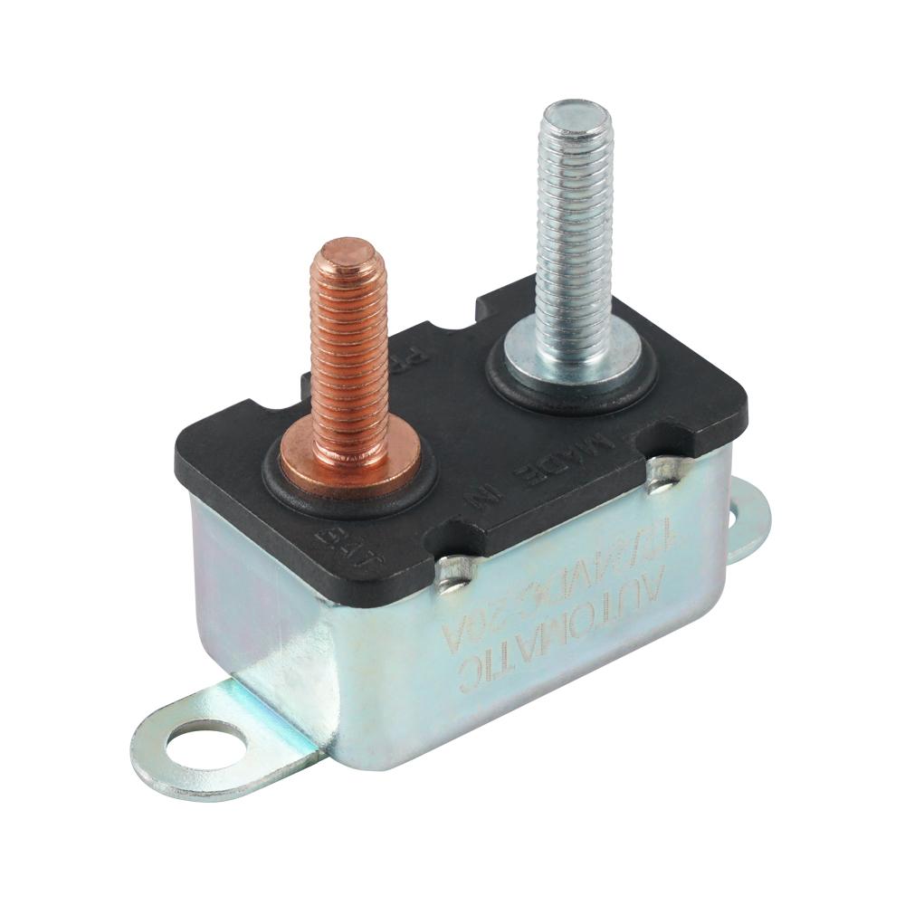 Polari Rzr Wire Harnes: ATV Wiring Harness Circuit Breaker Assy 20 Amp For Polaris